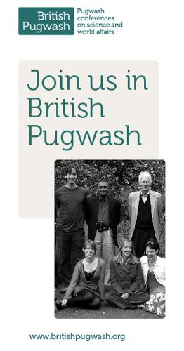 membership brochure cover