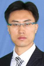 Ton Zhao's face